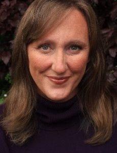 Melissa Marshall, LMHCA