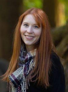 Ashley Eisenlohr, LMHCA